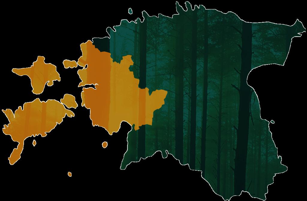 Läänemaa Metsaühistu