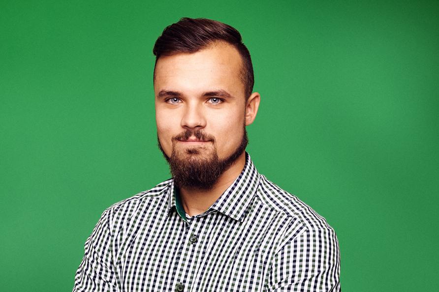 Jarro Mihkelson